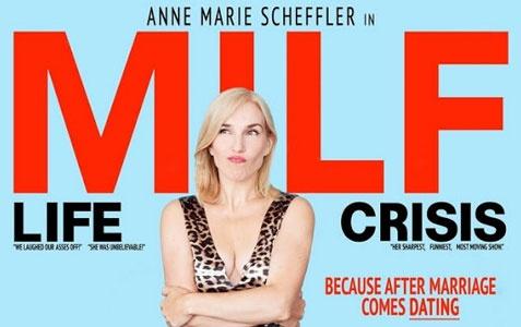 MILF Life Crisis