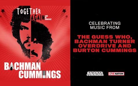 Bachman Cummings [POSTPONED]