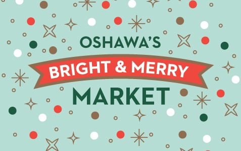 Bright and Merry Market