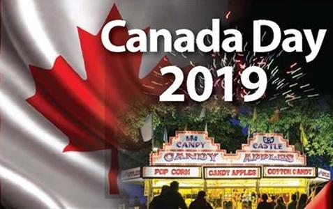 Canada Day - Oshawa