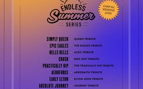 The Endless Summer Series