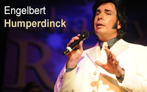 Engelbert Humperdinck Tribute