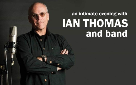 Ian Thomas and Band