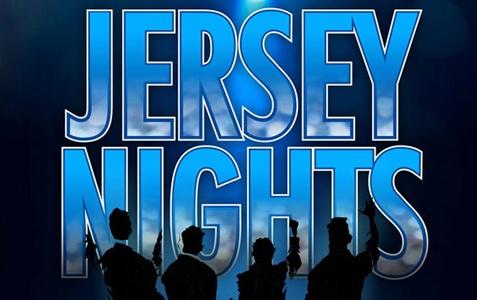 Jersey Nights