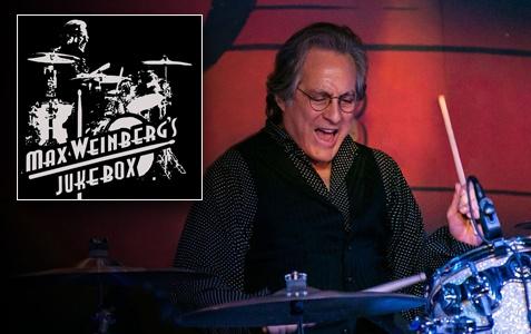 Max Weinberg's Jukebox