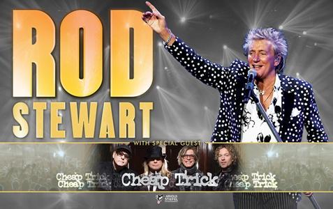 Rod Stewart [POSTPONED]