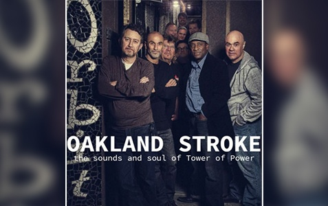 The Sound of Tower of Power